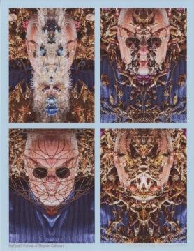 Stephen Calhoun, artiststephencalhoun.com