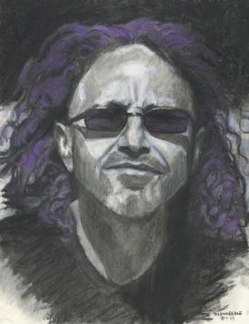 Michael Pomerantz, drippingcolors.com