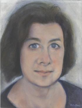 Margaret Collins