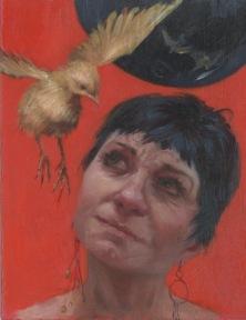 Judy Takács, judytakacspaintspeople.com