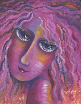 Hilda Gabarron Ordorica (Higo), www.higoart.com