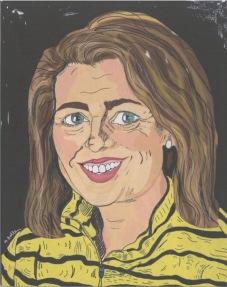 Melissa Bollen, www.melissabollenartist.com