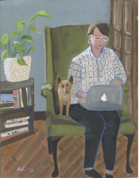 Melissa Mary O'Grady, on Etsy