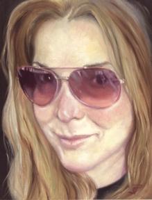 Sharon Pomales Tousey, sharonpomales.com