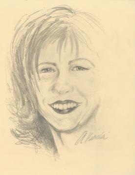 Angela Ben-Kiki, angela@greengaragestudio.com