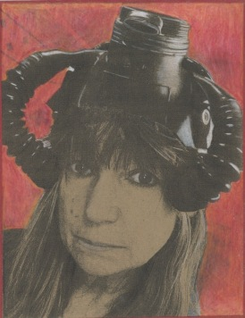 Annie Peters, annie.moonbeam@gmail.com