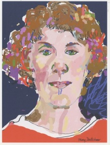 Mary Deutschman