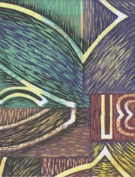 Jennifer Leach, sawinglogs.wordpress.com
