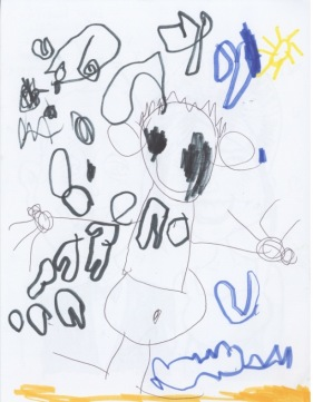 Elijah Pate (4.5 years old)